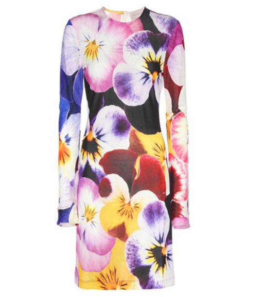 CHRISTOPHER KANE dress patterned dress