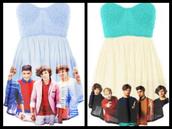 dress,one direction dress,one direction,prettydress