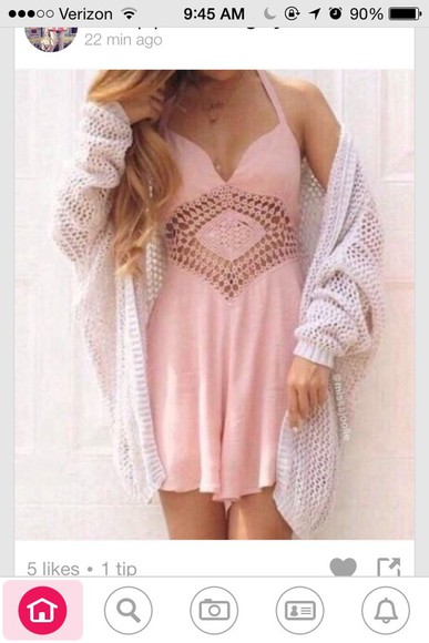 knitwear cardigan girly stylish jacket