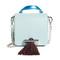 Kenzo sailor chain mini top handle bag