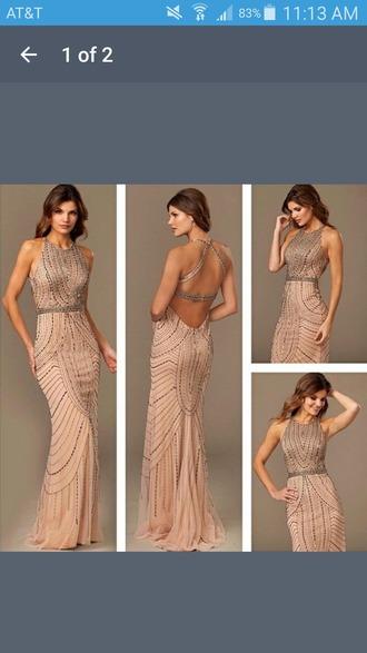 dress prom dress prom elegant formal dress formal champagne dress champagne
