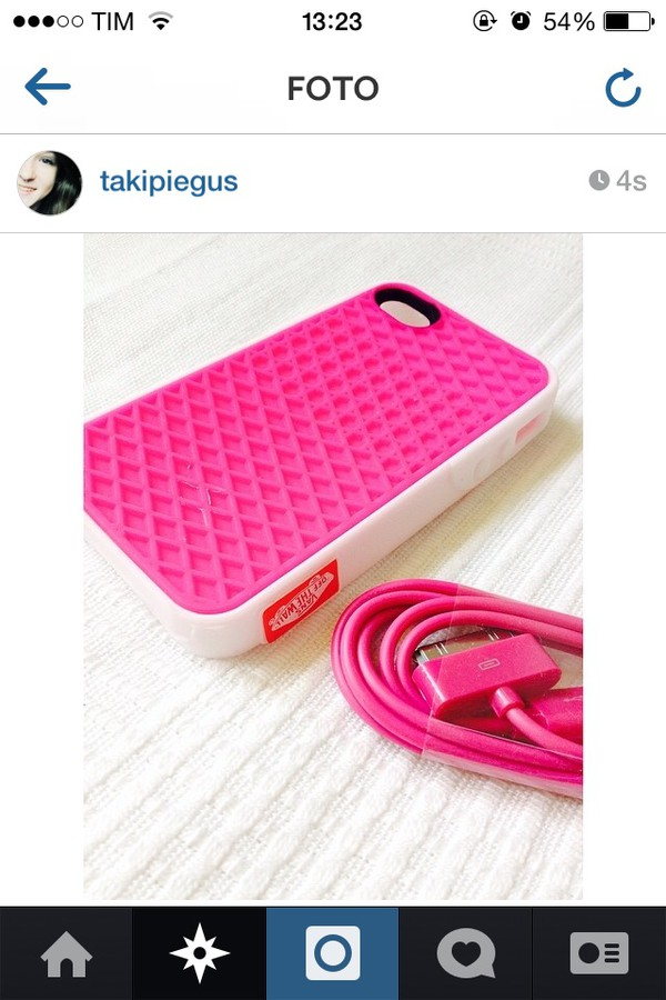 vans case for iphone 4/4s/5
