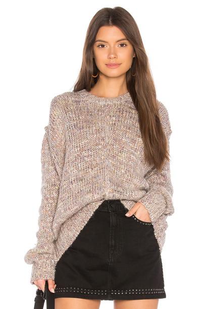 John & Jenn by Line sweater