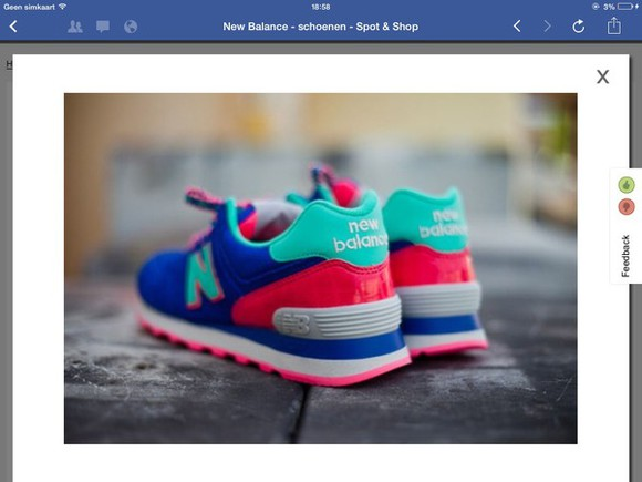 shoes blue shoes summer shoes pink shoes mint shoes new balance sportswear