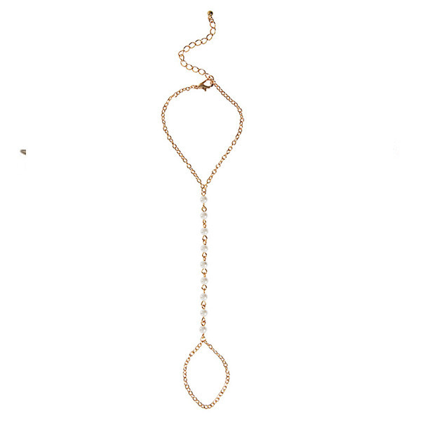 PEARL HANDCHAIN – HolyPink
