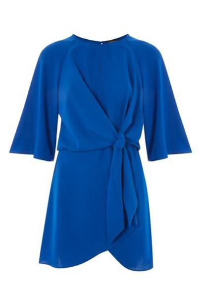Topshop dress mini dress mini