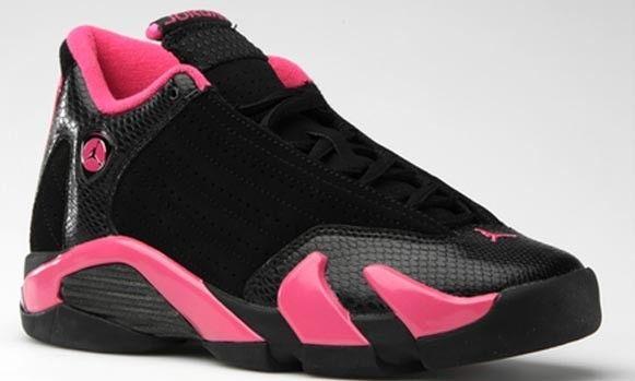 Desert Pink GS Sizes Nike Girls Thunder