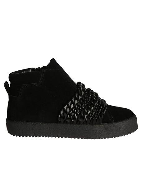 KENDALL + KYLIE sneakers black shoes