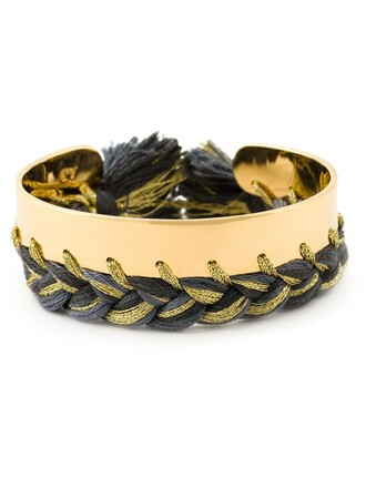 cuff metallic women jewels