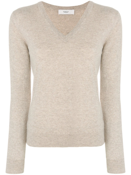 PRINGLE OF SCOTLAND sweater women nude