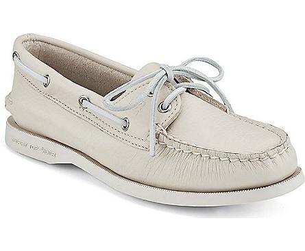 Authentic Original 2-Eye Boat Shoe