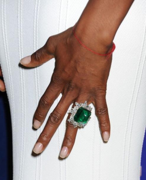 jewels jewelry ring diamonds cubic zirconia emerald ring
