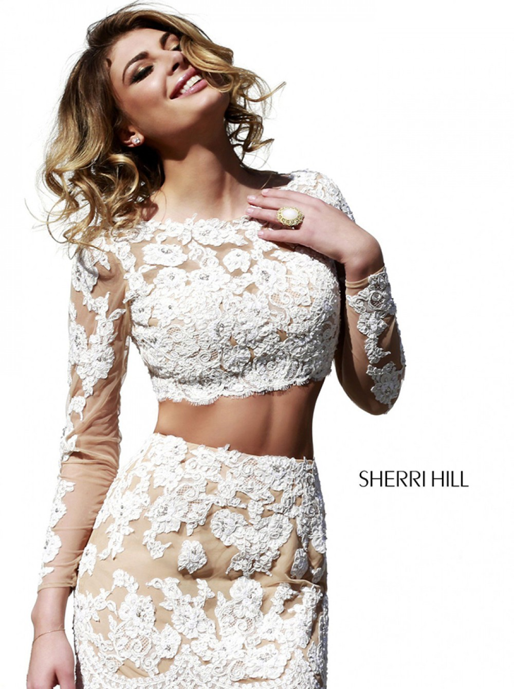Sherri Hill 21371 Homecoming and Prom Dress 2014