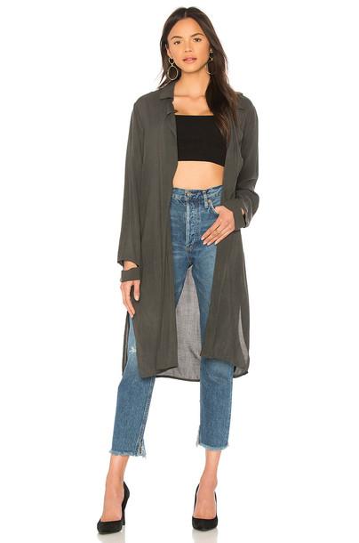 LnA grey coat