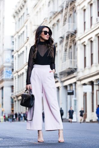 wendy's lookbook blogger bag shoes sunglasses