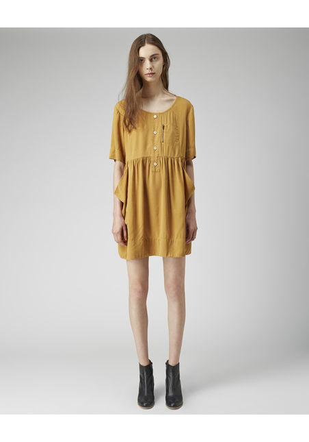 Steven Alan  Haley Dress  |   La Garçonne
