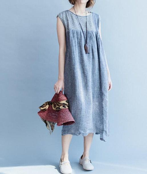 dress sleeveless dress
