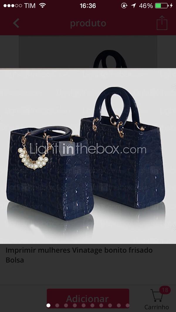 bag elegant