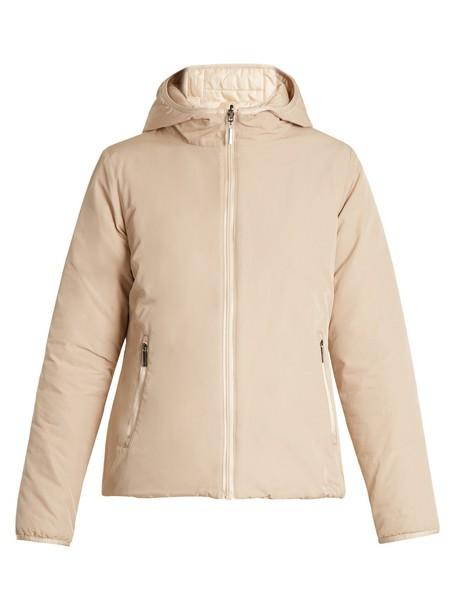 WEEKEND MAX MARA jacket beige