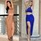 Sexy irregular sleeveless two-piece dress gve23ex · megafashion · online store powered by storenvy