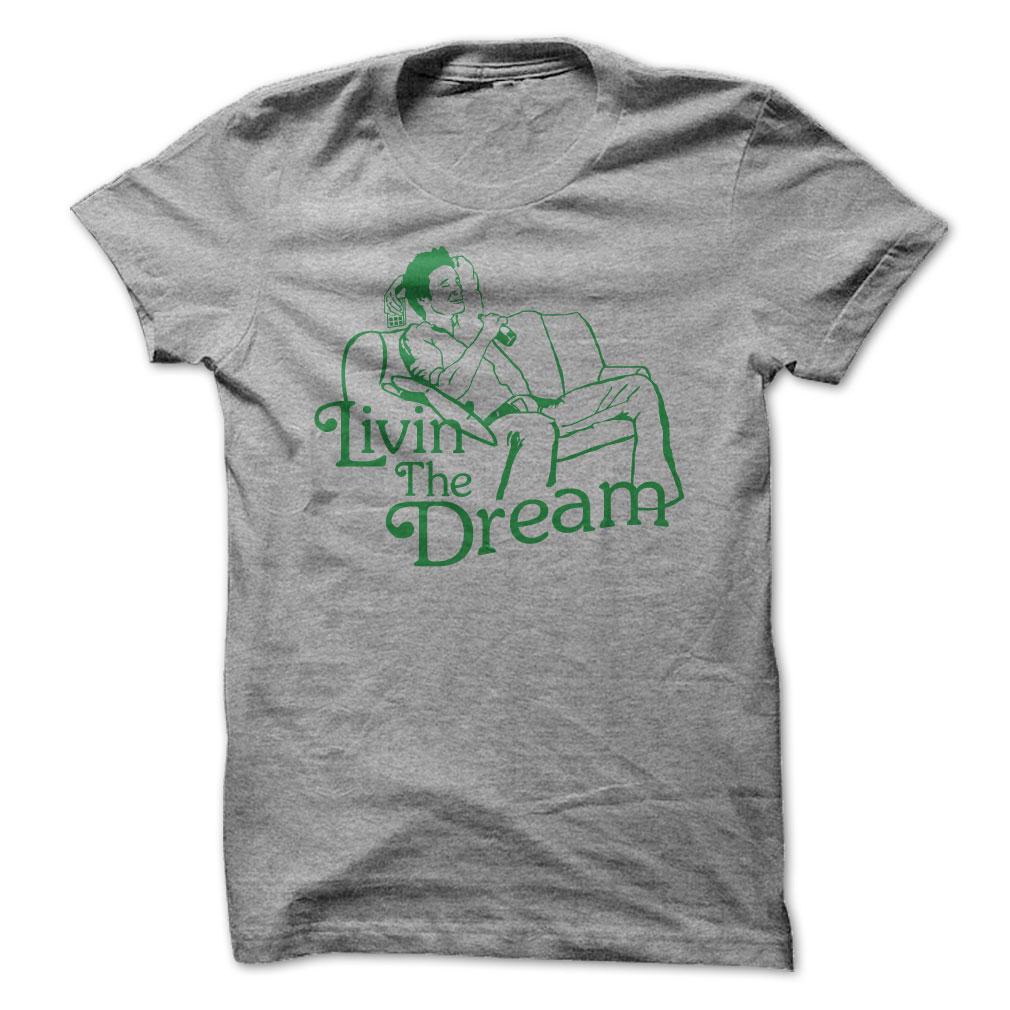 The Dream T-Shirt & Hoodie