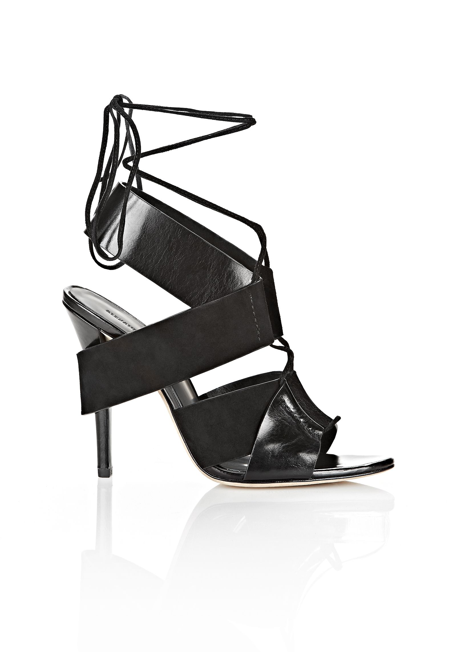 MALGOSIA HIGH HEEL - Sandals Women - Alexander Wang Online Store
