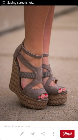 shoes wedges sandals summer shoes