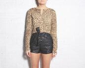 black shorts,faux leather,leather shorts,shorts,shirt