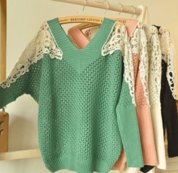 sweater cute