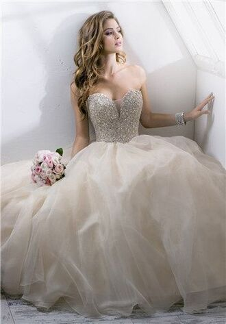 dress wedding dress wedding long dress white dress embroidered bustier dress bustier wedding dress strapless dress prom dress long prom dress princess wedding dresses princess dress