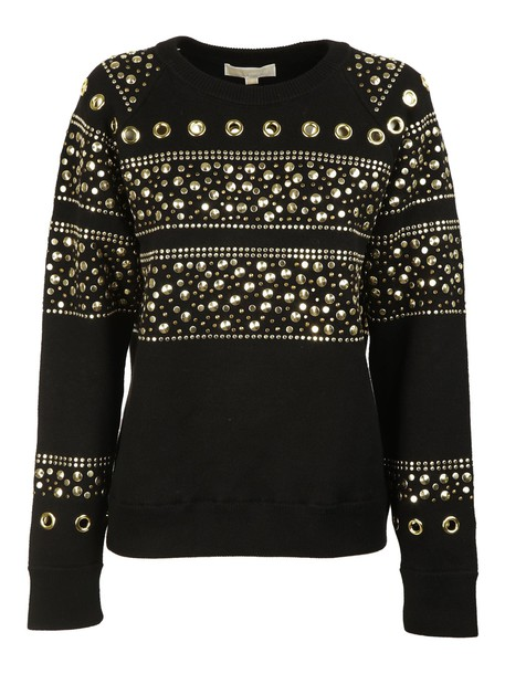 MICHAEL Michael Kors sweatshirt studded sweater