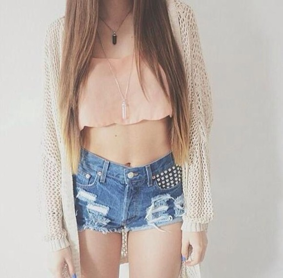 tank top top crop tops pink