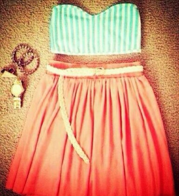 skirt cute outfits