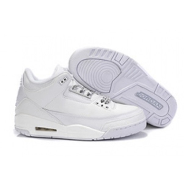 shoes jordans white i like them