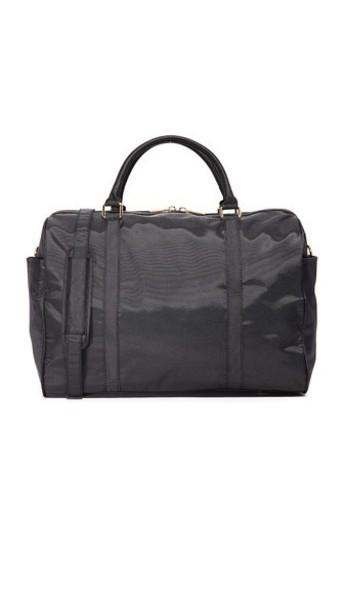 Deux Lux Weekender Bag - Black