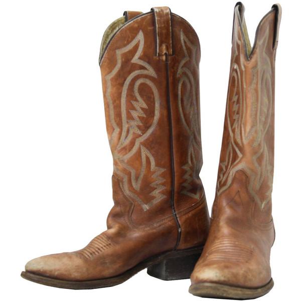 Cowboy Boots - Polyvore