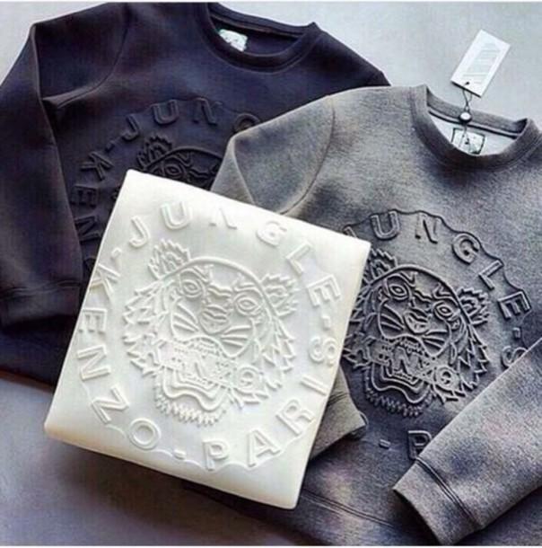 sweater kenzo tiger kenzo kenzo tiger kenzo sweater kenzo paris sweater kenzo print