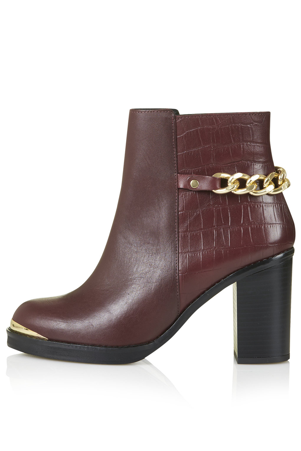 Merit Chain Boots New In This Week New In