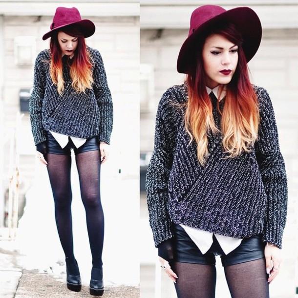 sweater style instagram