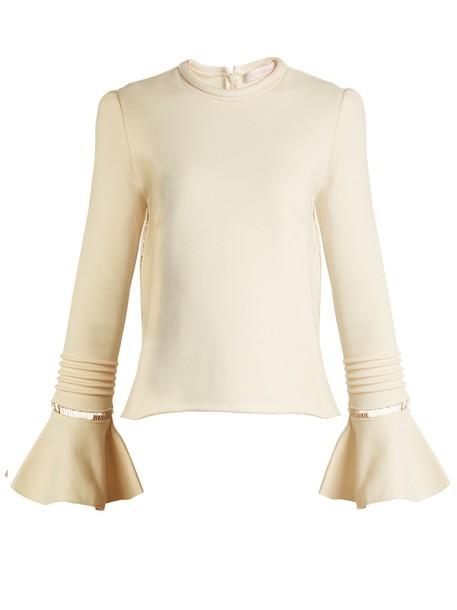 See by Chloe sweatshirt cotton sweater
