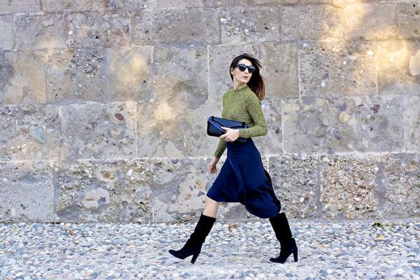 onto my wardrobe blogger top bag