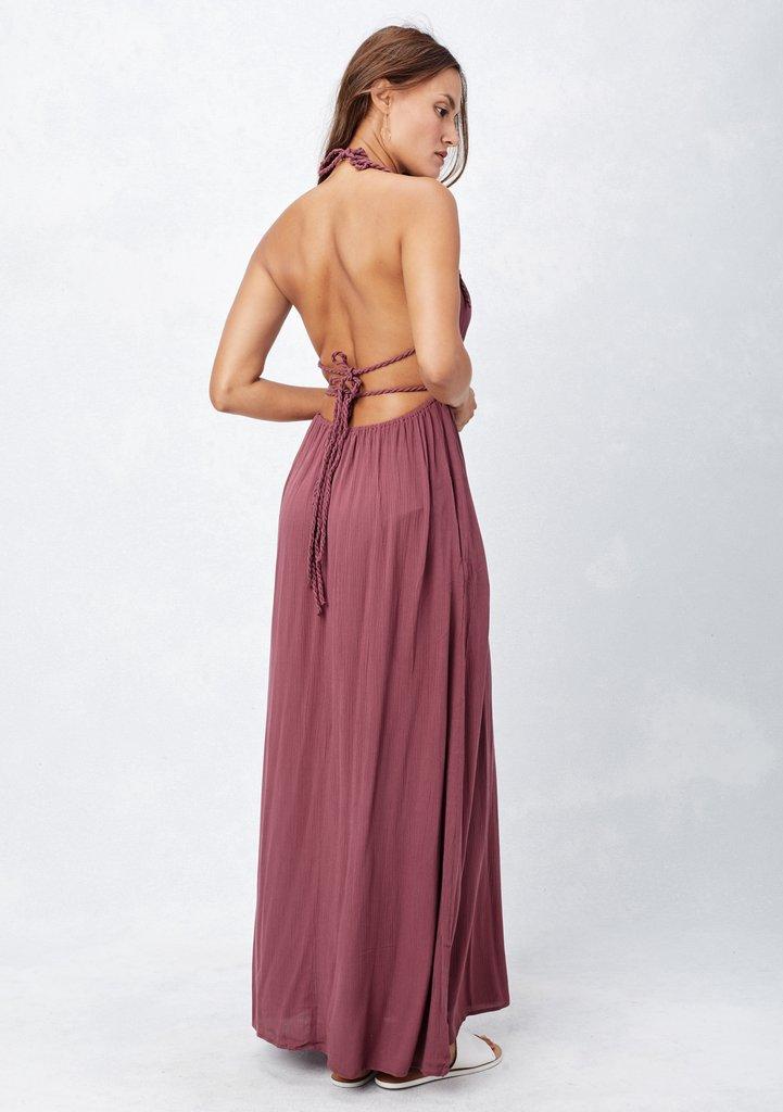 Tanya Dress - LOVESTITCH