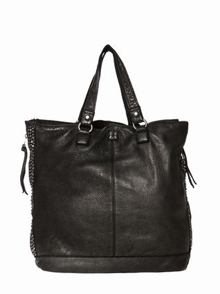 berenice femme mode accessoires sac cuir so cool