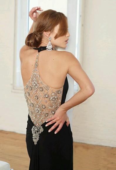 prom dress gown ballgown