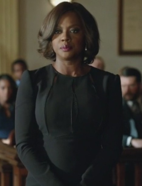 Annalise Keating How Long Ago Son Killed Car Accident