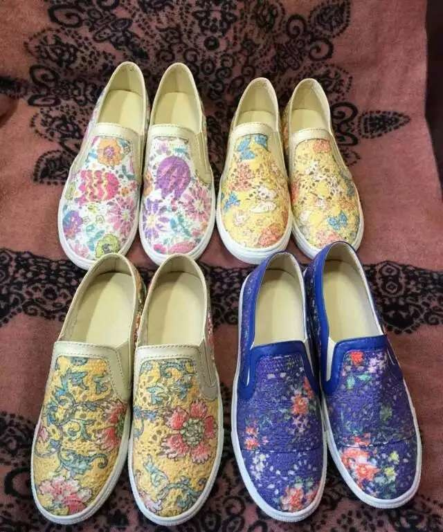 com : Buy New Arrival 2015 Hot Sale Fashion Breathable Flat Shoes ...