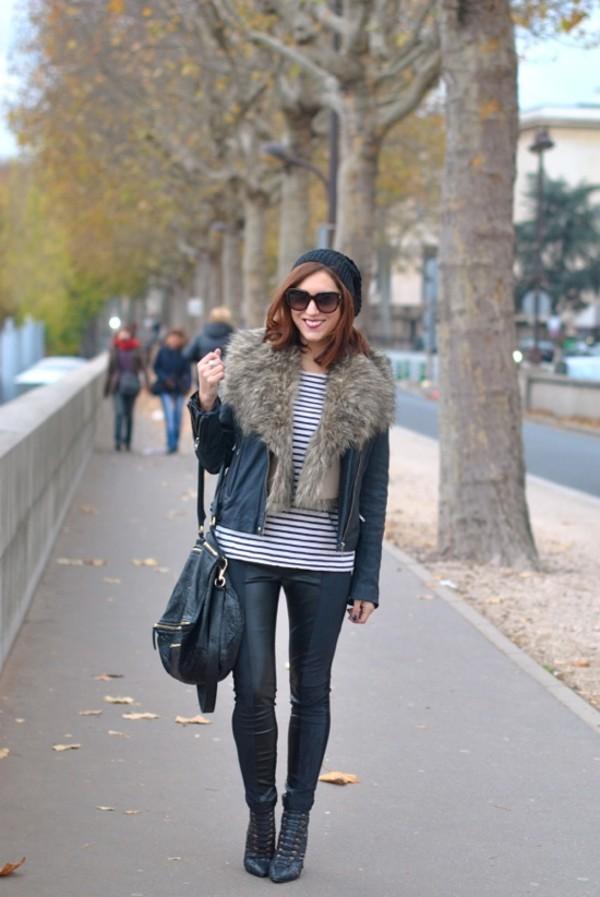 my style pill sunglasses hat jacket shirt pants shoes bag