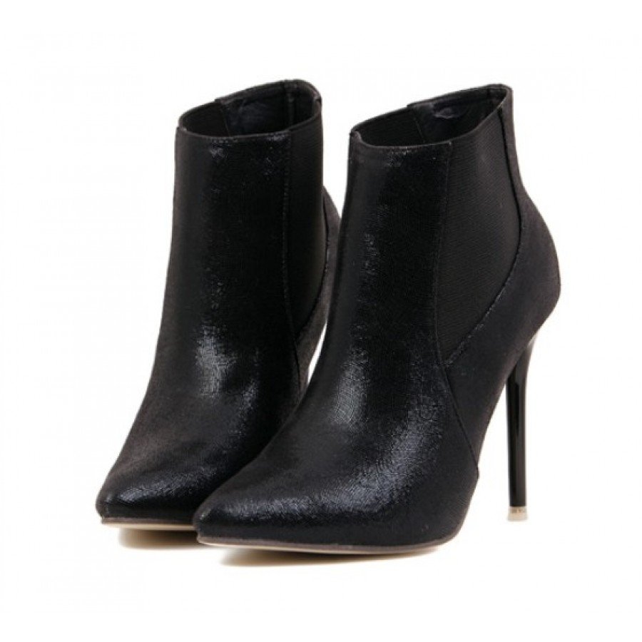 Stiletto Ankle Boots Boot Ri