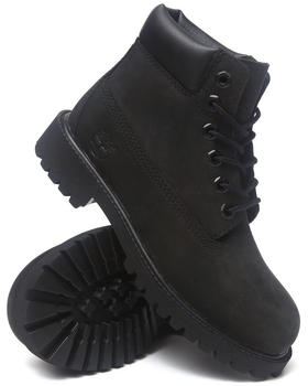 "Buy 6"" PREMIUM WATERPROOF BOOTS (12.5-3) Boys Footwear from Timberland. Find Timberland fashions & more at DrJays.com"