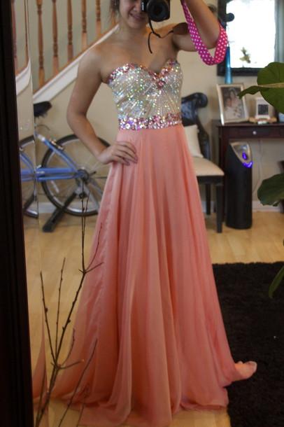prom dress, graduation dresses, formal dress, evening ...